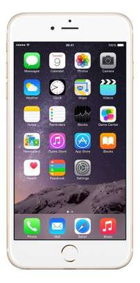 SUPER DEALS IPHONE 6S PLUS Weight: 192g. Dimension: 158.2 x 77.9 x 7.3mm. OS: iOS 9 (upgrades to iOS 13.1.3) Screen size: 5.5-inch. Resolution: 1080 x 1920. CPU: Apple A9. RAM: 2GB. Storage: :128GB. 1 year warranty
