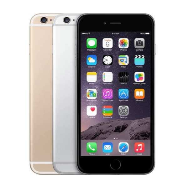 Apple iPhone 6s 128GB Brand New Boxed
