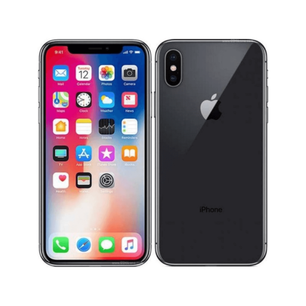 Brand New Iphone X 256gb