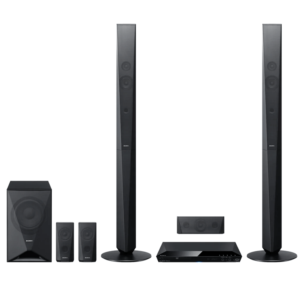 Sony DZ650 Home Theatre (1)