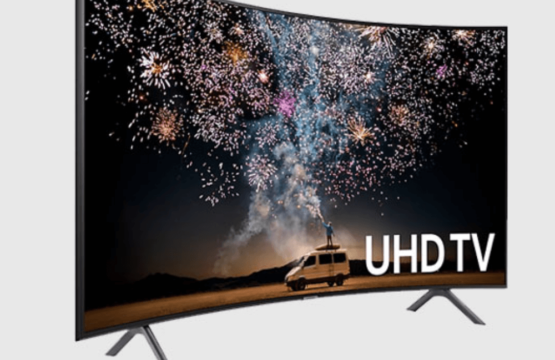 Samsung Samsung 49 Inch HDR UHD Smart Curved LED TV (UA49NU7300K …
