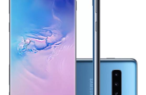 Samsung Galaxy S10 Dual SIM 128GB 6GB