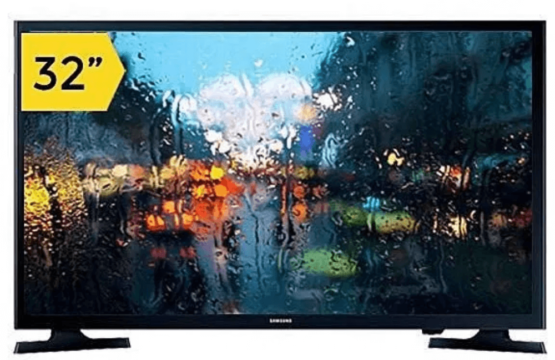 Samsung UA32N5000AK – 32″ – HD LED Digital TV – Black
