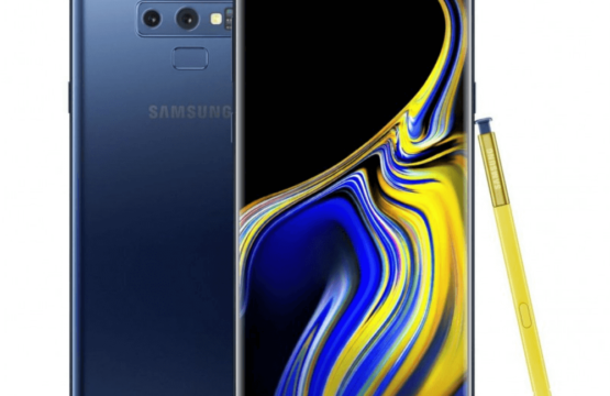 Samsung Galaxy Note 9 Price in Kenya