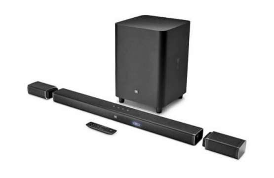 JBL 5.1 4k Ultra-HD Soundbar