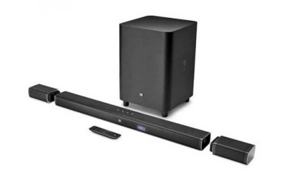 JBL 5.1 4k Ultra-HD Soundbar