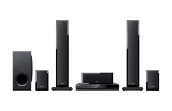 Sony DAV-TZ150 Home Theater