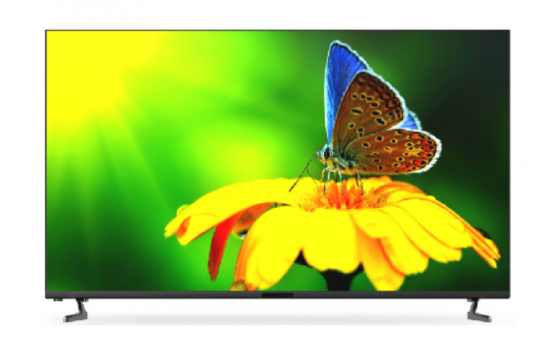 Vision Plus 50 Inch 4K Android TV