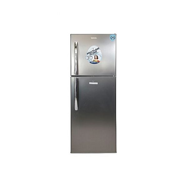 Bruhm BRD 218F 220Ltr Frost-free Double Door Refrigerator