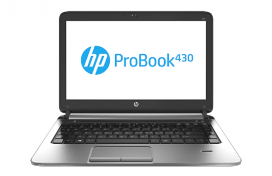 HP ProBook 430 G1 Core i5 4th Gen 4GB RAM 500GB HDD