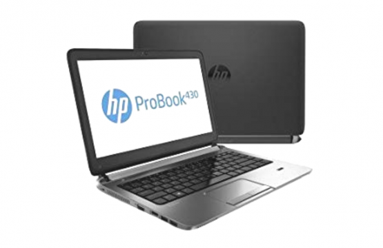 HP ProBook 430 G2 Core i3 4th Gen 4GB RAM 500GB HDD