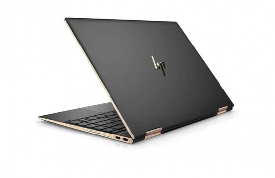 HP Spectre 13 x360 10th Gen Core i7 16GB RAM 1TB HDD