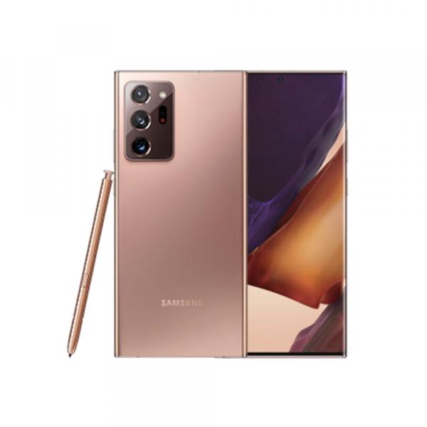 Samsung Note 20 Ultra Bronze