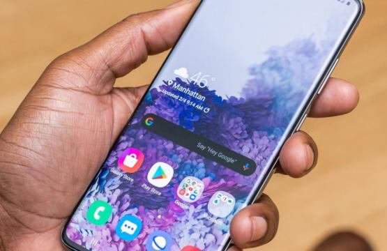 Samsung Galaxy S20 Ultra 4G