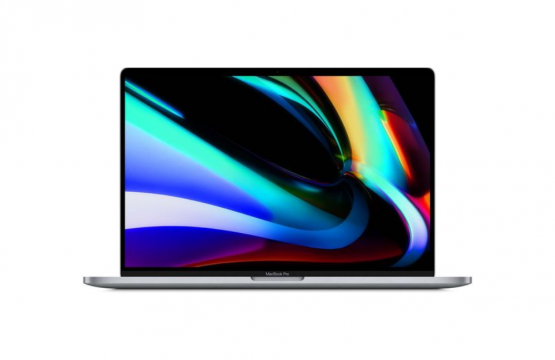 Apple MacBook Pro 16 2020 (MVVJ2) Laptop: 16.0″ – 2.6GHz Core i7 – 16GB RAM – 512GB Internal Storage – Space Gray