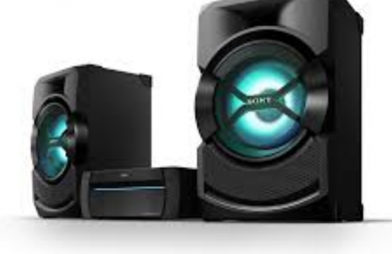 Sony SHAKE-X30D Wireless Bluetooth Speaker