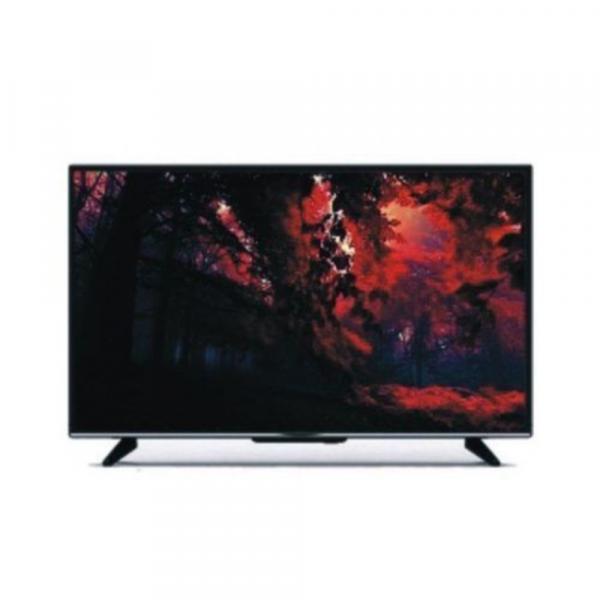 Synix 43 Inch Smart Frameless Full HD LED TV