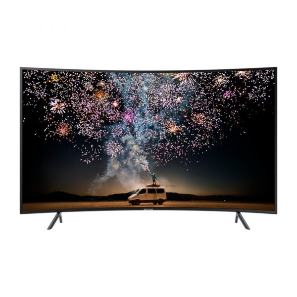 Samsung 49 Inch RU7300 Curved Smart 4K UHD TV