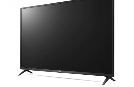 LG UHD 4K TV 55 Inch UN73 Series, 4K Active HDR WebOS Smart AI ThinQ
