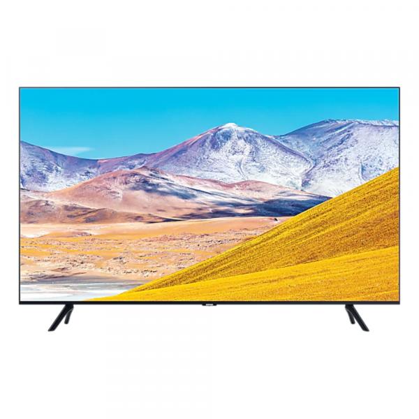 Samsung 55″ TU8000 Crystal UHD 4K Smart TV (2020)