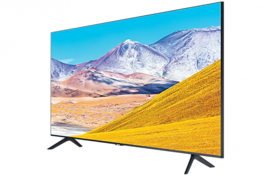 Samsung 75″ TU8000 Crystal UHD 4K Smart TV (2020)