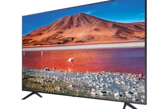 Samsung 2020 75″ TU7100 Crystal UHD 4K HDR Smart TV