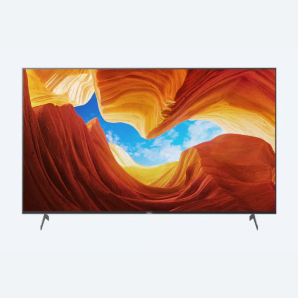 Sony X90H Full Array LED 4K Ultra HD High Dynamic Range (HDR)  Smart TV (Android TV)