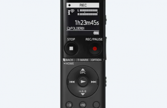 Sony UX570 Digital Voice Recorder UX Series