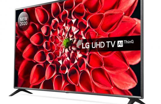 LG UN71 75 inch 4K Smart UHD TV