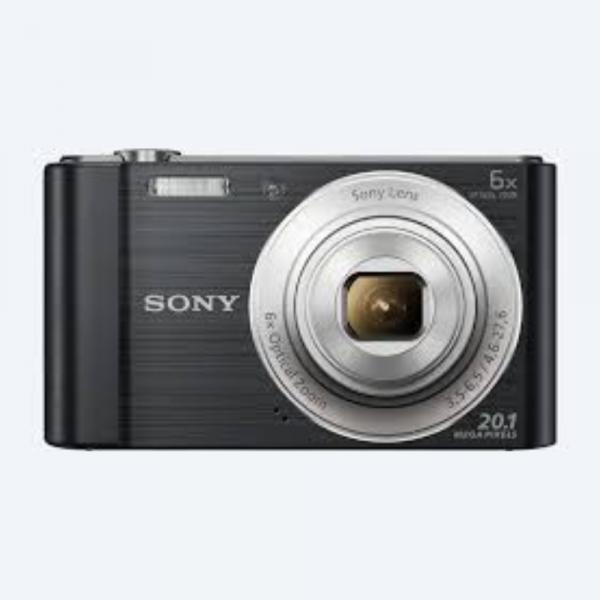 Sony CyberShot DSC W810 20.1MP Digital Camera