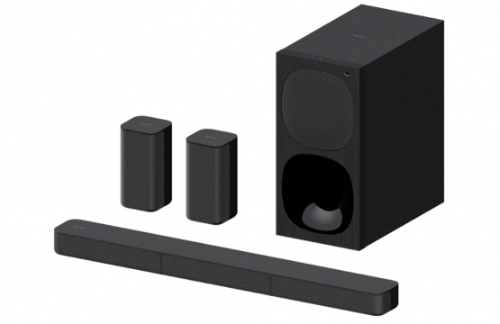 Sony Home Cinema Soundbar System HT-S20R
