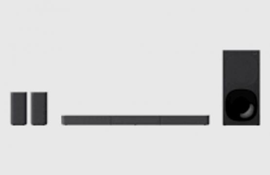 Sony Home Cinema Soundbar System HT-S20R