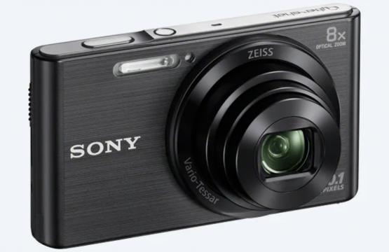 Sony CyberShot DSC W830 20.1MP Digital Camera