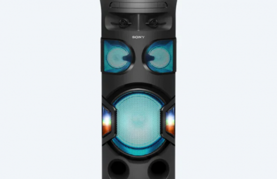 Sony Hi-Fi V71D High Power Audio System