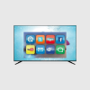 EEFA 55 Inch frameless Smart Android TV
