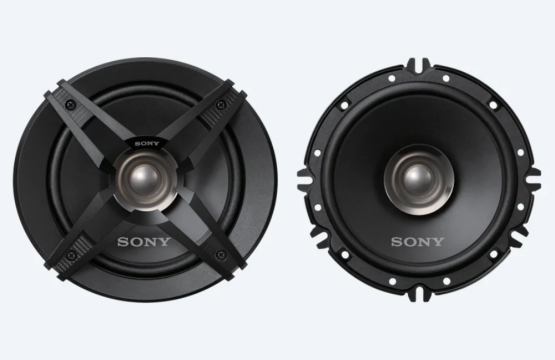 Sony Dual Cone Speaker XS-FB161E