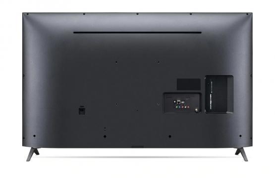 LG Nano 65 Inch 4K Active HDR, WebOS Smart ThinQ AI