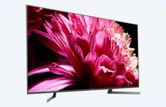 Sony 55 Inch LED 4K ULTRA HD Smart TV