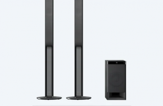 Sony 5.1ch Home Cinema Soundbar System
