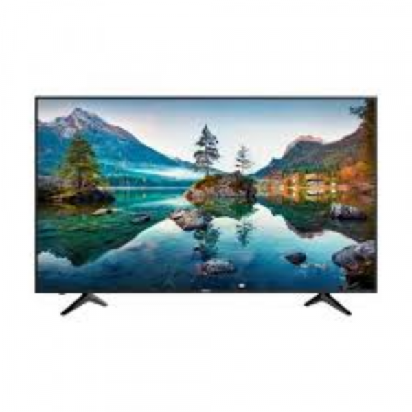 Hisense 50 Inch Smart UHD 4K TV