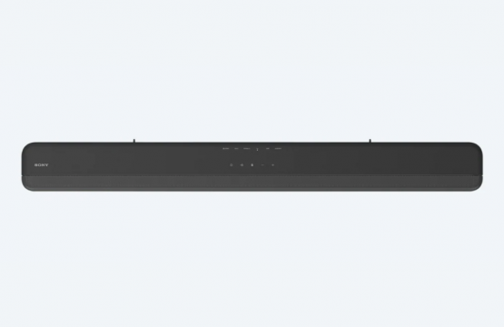 Sony 2.1ch Dolby Atmos®/DTS:X® Single Soundbar with built-in subwoofer