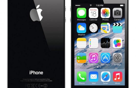 iPhone 4S (16GB)