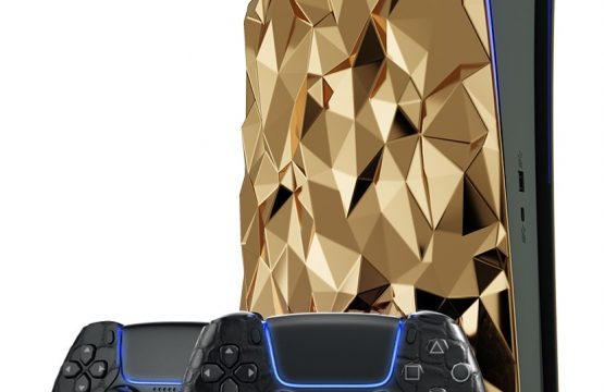 Caviar Custom PlayStation 5 Will Cost a Whopping Kshs. 50 Million