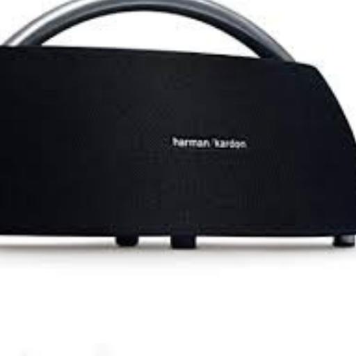 Harman Kardon Go + Play Wireless Bluetooth Hi-Fi Speaker