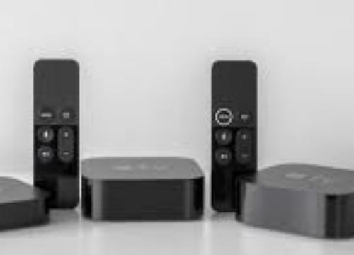 Apple TV 4th Generation,32GB