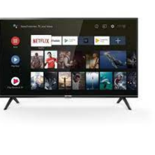 TCL 32-inch  Smart Android TV