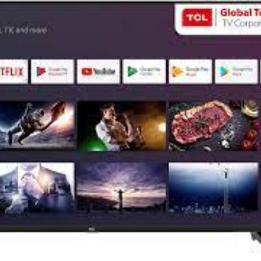 TCL 43-inch Android Tv