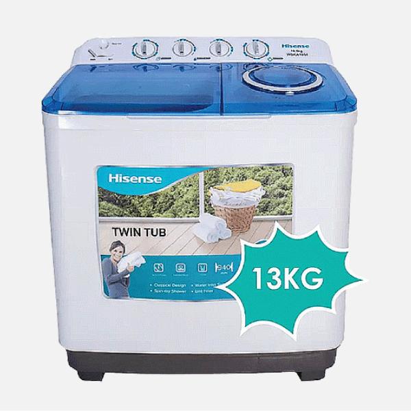 Hisense XPB130-2009SK 13KG Washing Machine