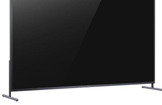 TCL 75P616 4K UHD TV