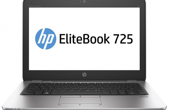 HP Elitebook 725 G3 Laptop